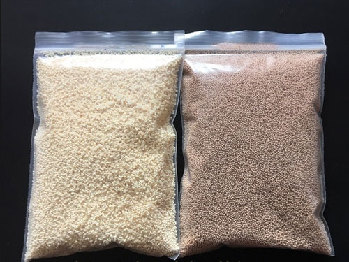 弱碱性离子交换树脂